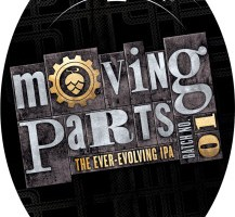 Victory Brewing Releases Moving Parts, an IPA Series