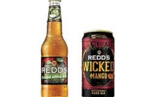 Redd's Expands its Portfolio with Green Apple Ale and Wicked Mango