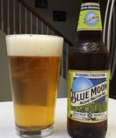 Blue Moon Agave Nectar: Refreshing, but a Tad Lacking