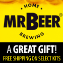 Home brewing kit under $40.00