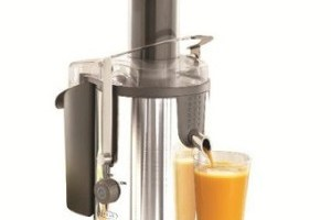 Bella 1000 Watt High Power Juice Extractor Giveaway