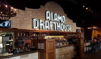 Alamo Drafthouse and Independence Brewing Collaborate on End of Year Beer