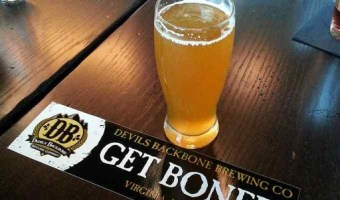 It's Official: Devil's Backbone is Now Part of Anheuser- Busch InBev