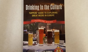 Drinking in the Culture: Your Guide to the History and Beer of Europe