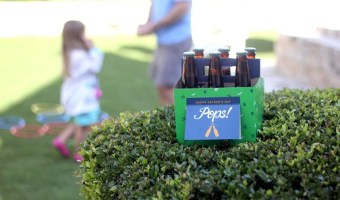 Surprise Your Dad this Father's Day with BeerGreetings.com
