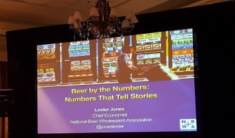 Beer by the Numbers: Feel the Intimacy