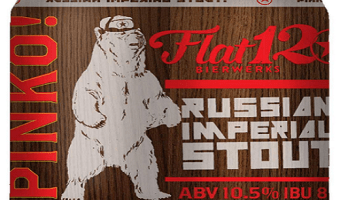 Flat12 Bierwerks Adds a Little Stubby to Your Life