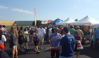 Wild West Brewfest Tops $300,000 in Community Donations