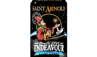 Saint Arnold Brewing Makes the Move to Metal