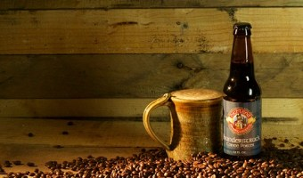 Thunderstruck Coffee Porter is Back, with Even More Coffee Character