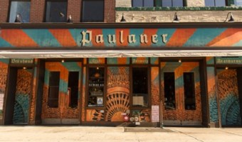 Celebrate Oktoberfest at Paulaner Brewery and Restaurant