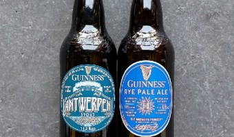 Guinness Introduces New Beers from its Open Gate Brewery