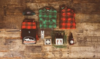 Dogfish Head and Woolrich Collaborate on Clothing and Beer