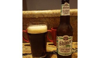 Shiner Celebrates 108 Years with Cold Brew Coffee Ale