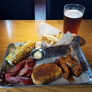 Smokehouse Combos and Hometown Beer at Your Local Chili's