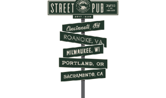 Deschutes Brewery Announces Street Pub Tour 2017 Locations