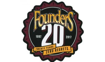 Founders Brewing Arrives in Alaska