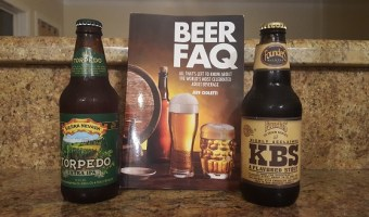 Beer FAQ: Your Educational Guide to the World's Greatest Beverage