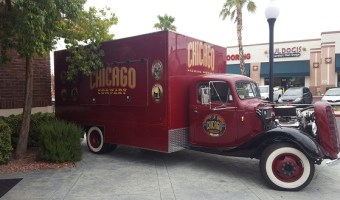 Chicago Brewing: A Las Vegas Taste of the Windy City