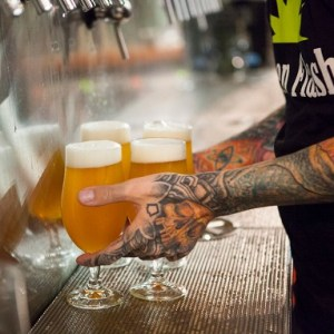 Green Flash Brewing to Open New Brewery in America's Heartland