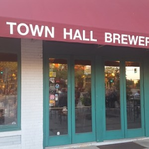 Town Hall Brewery: Delectable Food and Beer in Minnesota's Twin Cities