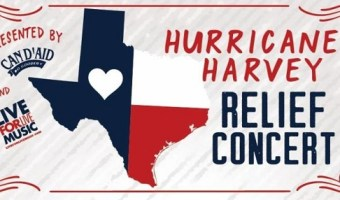 Oskar Blues Supports Harvey Relief Efforts with Benefit Concert