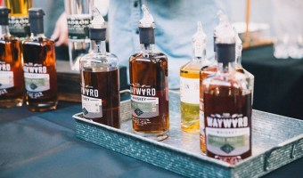 Whiskies of the World: A Celebration of Craft Spirits