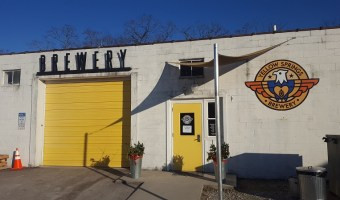 Yellow Springs Brewery: Progressive Brew from Ohio to You
