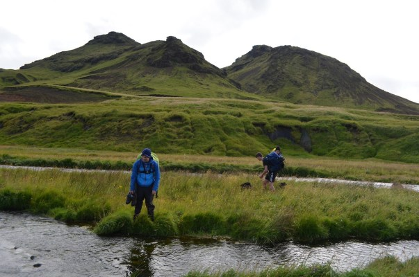Two Brothers Walking Across Iceland - greatbigscaryworld.com 30