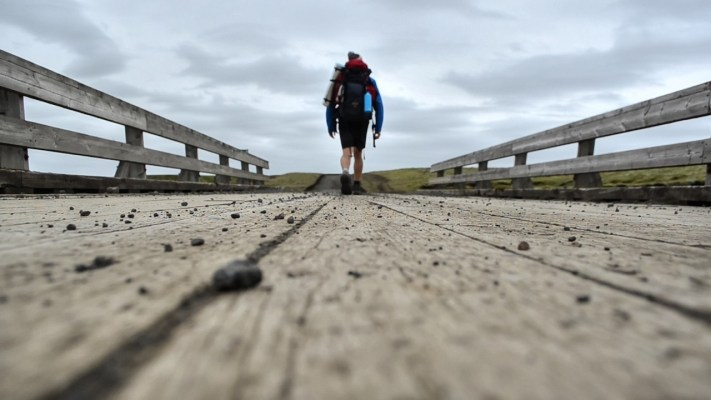 Two Brothers Walking Across Iceland - greatbigscaryworld.com 50