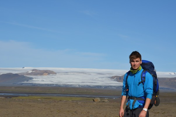 Two Brothers Walking Across Iceland - greatbigscaryworld.com 72
