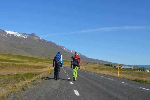 Two Brothers Walking Across Iceland - greatbigscaryworld.com 80
