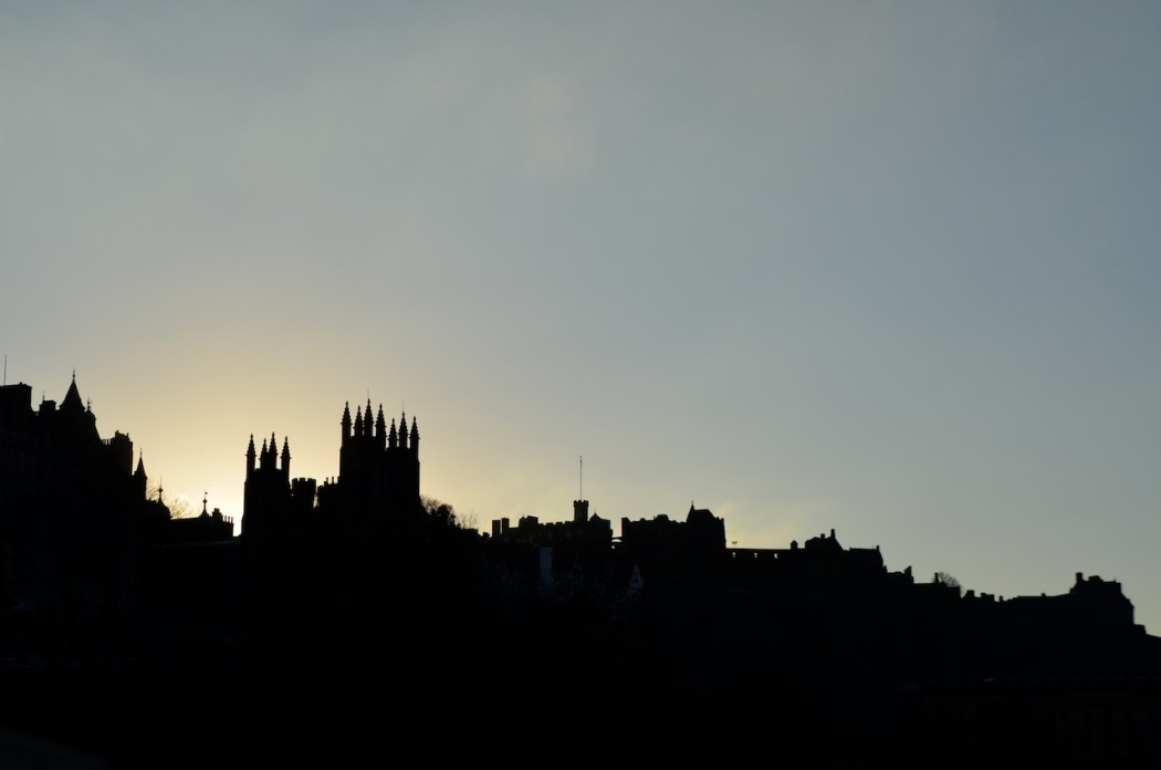 Edinburgh Snap Shots 000