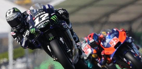 ซุบซิบ MotoGP : Maverick Vinales อาจย้ายหนี Yamaha หลังจบฤดูกาล 2020