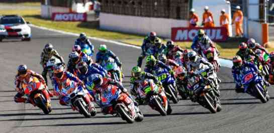 ทำความรู้จักสนาม Twin Ring Motegi ประเทศญี่ปุ่น สนามการแข่งขัน MotoGP2019 ลำดับที่ 16