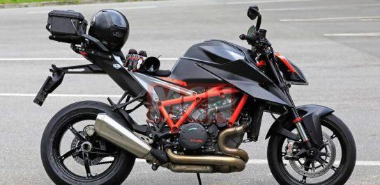 KTM ปล่อยวิดีโอตัวอย่างใหม่ของ 1290 Super Duke R 2020 ออกมาแล้ว! มาวิเคราะห์กันเฟรมต่อเฟรม!