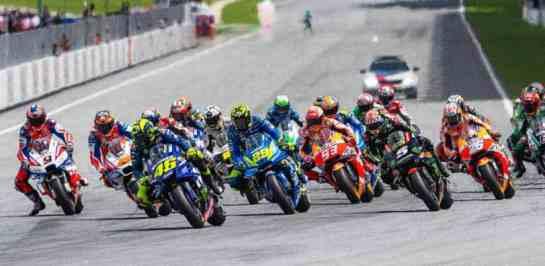 ทำความรู้จักสนาม Sepang International Circuit ประเทศมาเลเชีย สนามการแข่งขัน MotoGP2019 ลำดับที่ 18