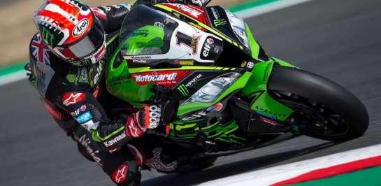 Kawasaki ยื่นขอ Widecard การแข่ง MotoGP กับ Dorna