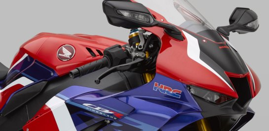 New Honda CBR250RR-R 4 สูบ มีโอกาสขอท้าชน Ninja ZX-25R อย่างเต็มตัว!