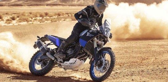 สุดติ่ง! Yamaha Tenere 700 คว้ารางวัลออกแบบยอดเยี่ยม iF Design Award!