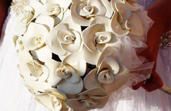 wedding day decoration