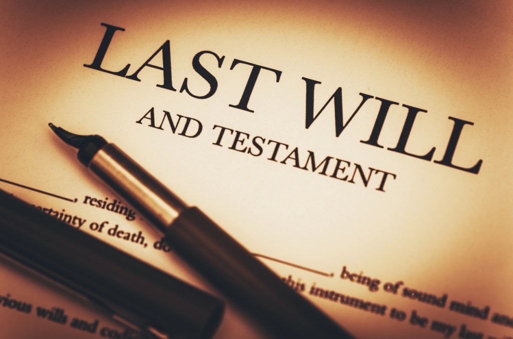 Wills in Dubai