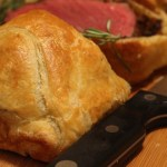 Individual Beef Wellingtons with Instant Pot Pressure Cooker