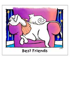 best friends-new
