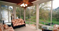 Screened In Porch & Screen Room Ideas & Pictures | Great ...