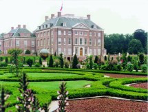 Historical Holland - Dutch Royal Palaces And Gardens