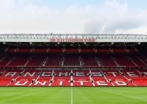 Football Crazy Mad Manchester United Stadium Tour