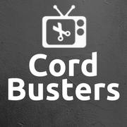 Cordbusters logo