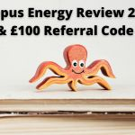 Octopus Energy Review 2020 | £100 Referral Code