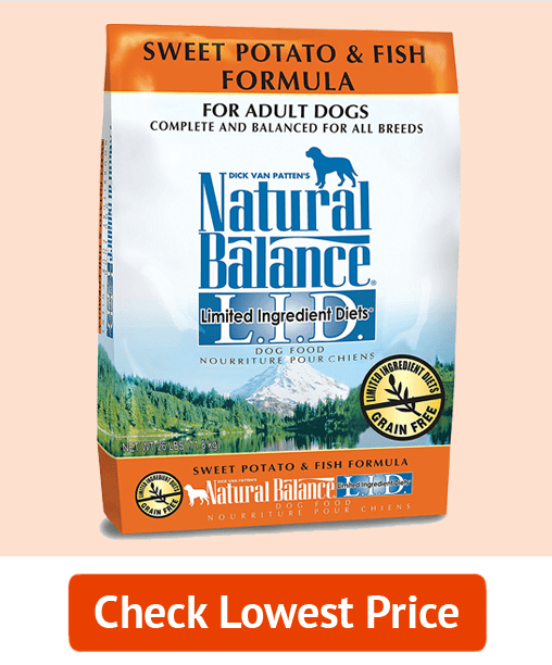 Great Dog Supplies Best Hypoallergenic Dog Food Best Low Allergy